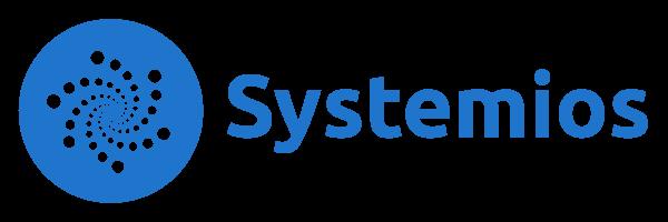 Systemios logo